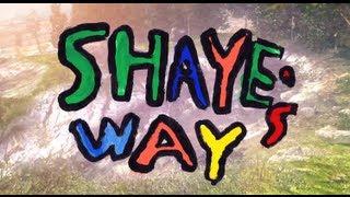 """SoaR Shaye: """"Shaye"""