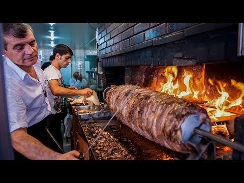 Istanbul Street Food  Best Food In Istanbul  turkishfood