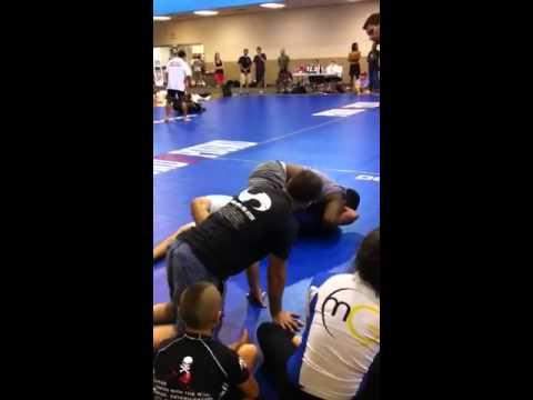 Travis of Memphis Judo & Jiu Jitsu