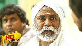 Mundasupatti | Tamil Movie | Scenes | Clips | Comedy | Songs | Husband-Wife seek Vishnu's help