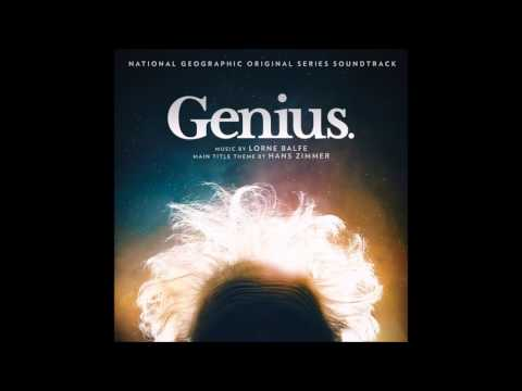 "Lorne Balfe - ""Nobel Prize"" (from the National Geographic Television Series)"
