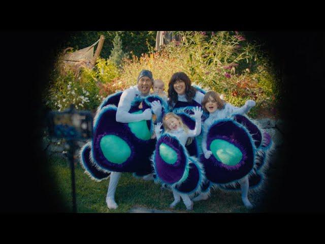 Alanis Morissette - Ablaze (Official Video)