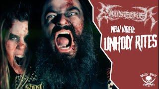 Endseeker – Unholy Rites (OFFICIAL VIDEO)