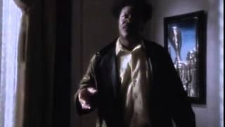 Don King VS Herbert Muhammad Scene Only in America