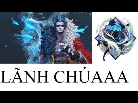 Onmyoji - Hướng Dẫn Chơi Lãnh Chúa Arakawa No Aruji - Hoang Xuyên Chi Chủ Âm Dương Sư