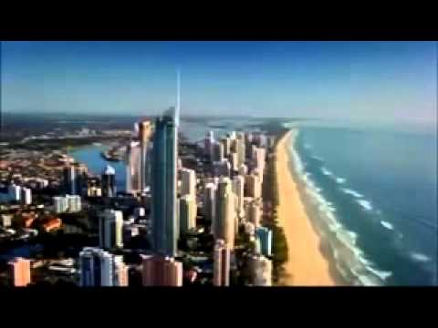 Amazing Australia Video by www.hungrybags.com