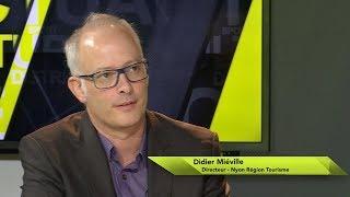 INFO - Didier Miéville