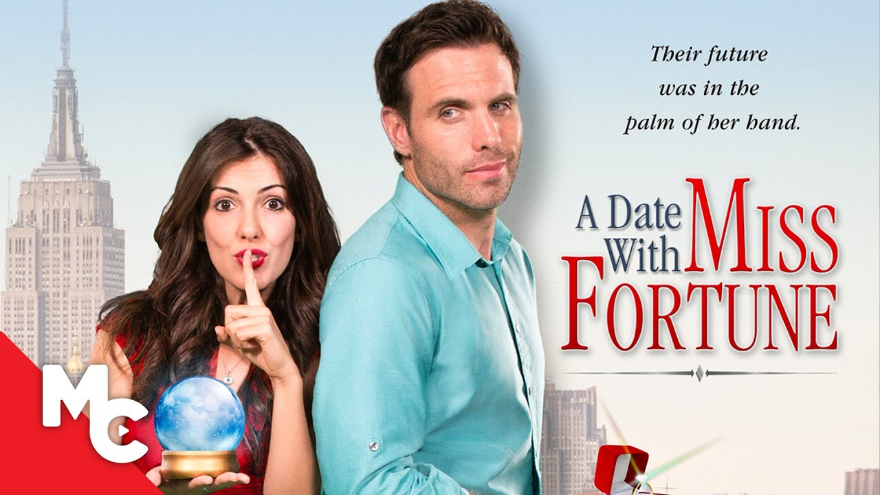 A Date With Miss Fortune | Full Romantic Comedy Movie