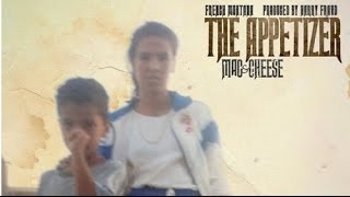 French Montana - Playing In The Wind Ii (mac & Cheese 4: The Appetizer)