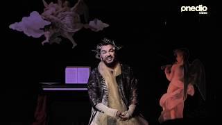 Size Bilmediğiniz Bir Şey Anlatayım: Barok, Hadım Edilen Şarkıcılar, Opera - Nuri Harun Ateş