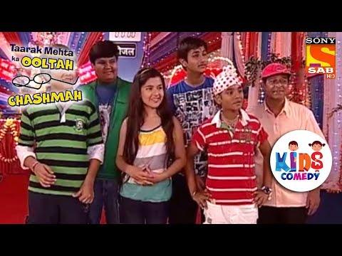 Tapu Sena Announce The Events   Tapu Sena Special   Taarak Mehta Ka Ooltah Chashmah