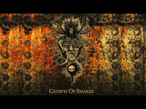 Darkmoon Warrior - Crown of snakes [Full Album - HD - Official]