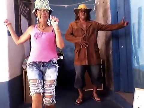Dublagem Da Banda Amor De Vaqueiro - Na Batida Do Amor