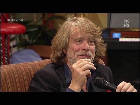 Helge Schneider bei Krömer Late Night (18.08.2012)
