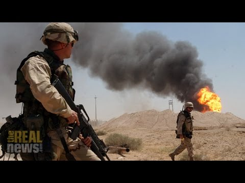 ISIS Wants the US Drawn into a Ground War