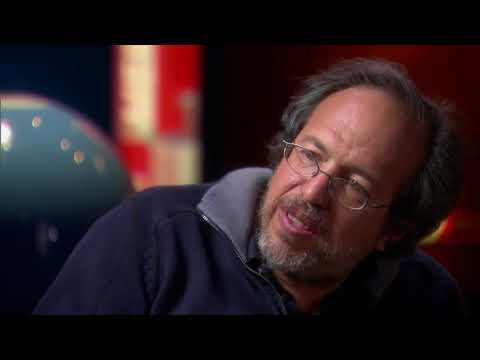 Lee Smolin on Emergent Time in Quantum Gravity