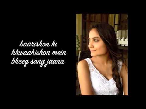 Muskurane Ki Wajah (Cover By Amrita Sethi)