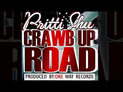 PRITTI SHU - CRAWB UP ROAD