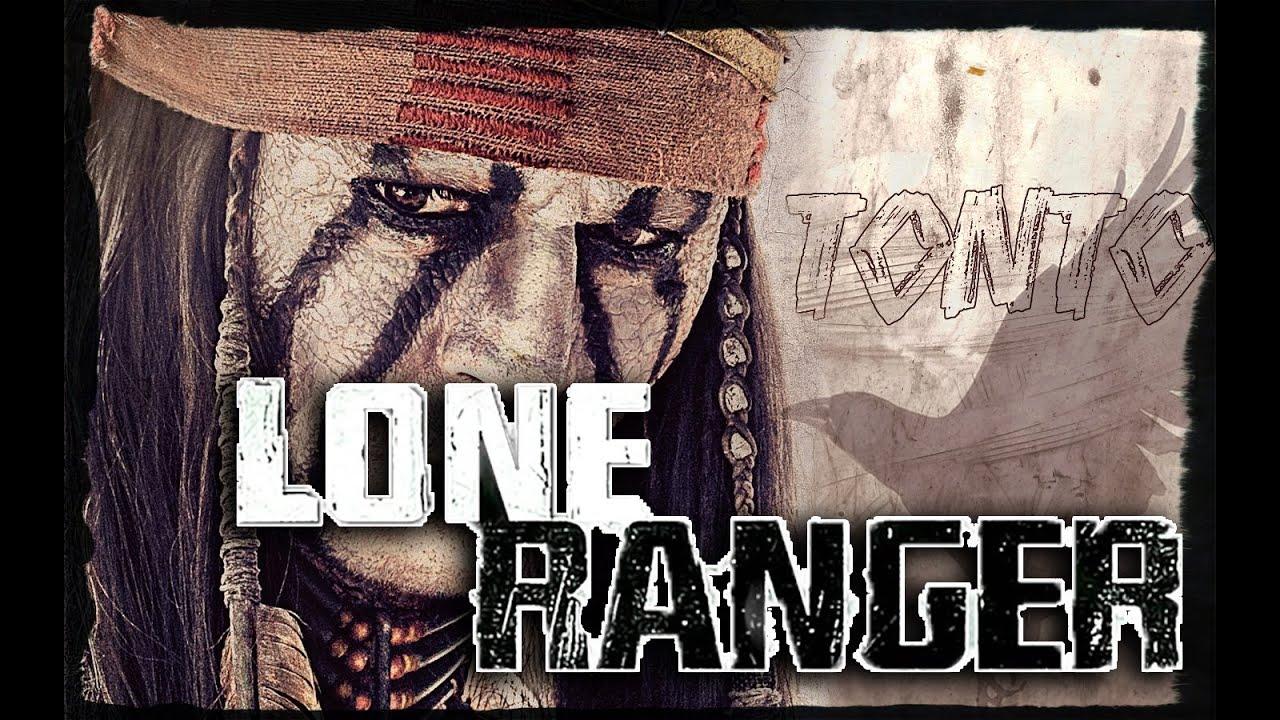 Lone Ranger Deutsch Kinox.To