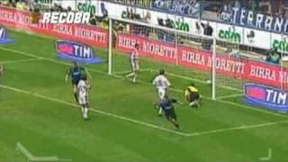 vuclip FC Internazionale - Top 10 Gol di Recoba