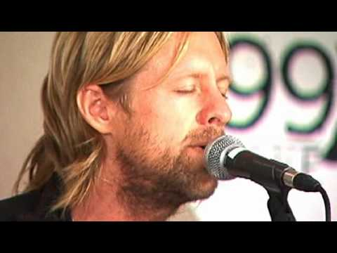 "99X - Live X - SwitchFoot - ""Hello Hurricane"""