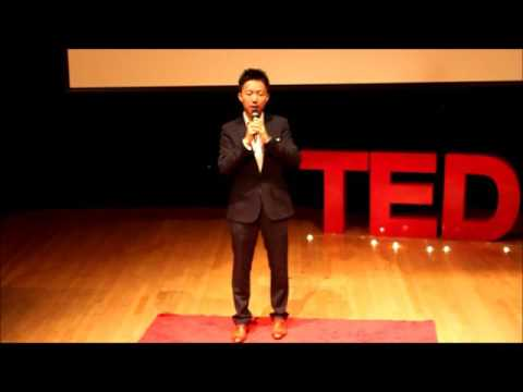 Analyze political ideas of individuals in Society | Dominic Lee | TEDxLPCUWC