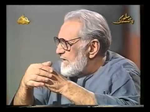 BABA  Ashfaq Ahmed (,ALLAH PER YAQEEN ) ZAVIA
