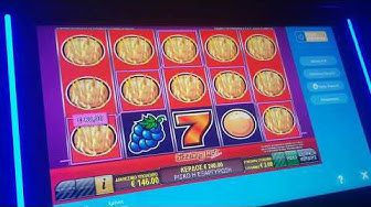 Play opap big win (bet 2.00€) Sizzling Hot deluxe