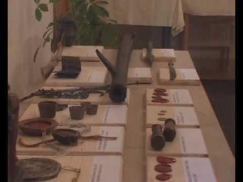Res Ipsa Loquitur - vec hovorí sama za seba_Vlastivedné múzeum v Považskej Bystrici (Slovensko)