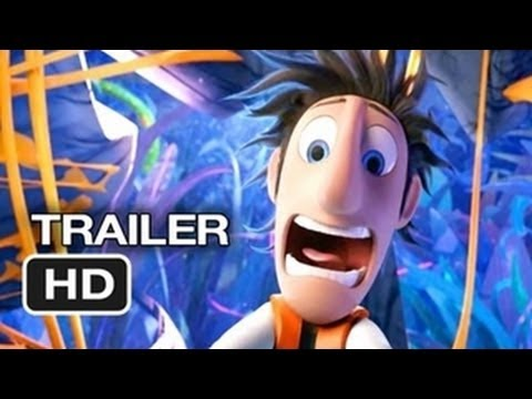 Tá Chovendo Hambúrguer 2 (Cloudy with a Chance of Meatballs 2, 2013) - Trailer 2 Dublado [HD] TRAVEL_VIDEO