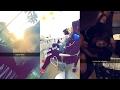 Victoria Moroles | Best Snapchat Videos | Teen Wolf Season 6 Set | January 2017