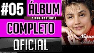 Pahola Marino #05 - Sigue Adelante [Album Completo Oficial]