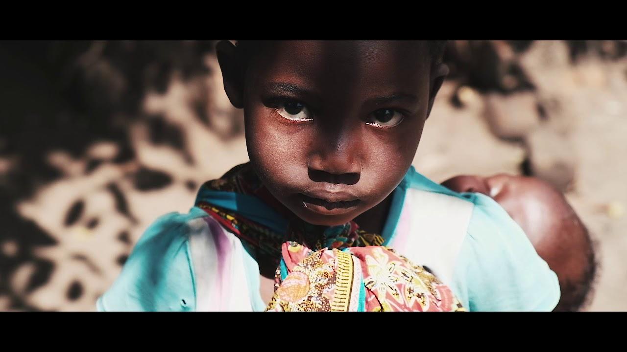 Está Fazendo Sentido? - Missão África - ONG