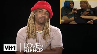 Love & Hip Hop: Hollywood | Check Yourself Season 3 Episode 3: If You Can