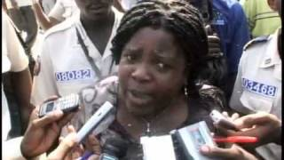 School Collapse Haiti Mayor of Petionville Reacts TELEMAX