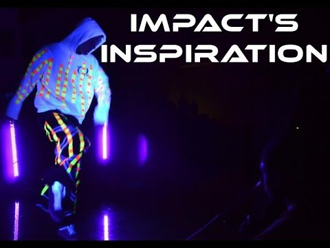 (AMAZING) DANCE INSPIRATION. ALL the clips that (INSPIRED) me in the beginning by IMPACT