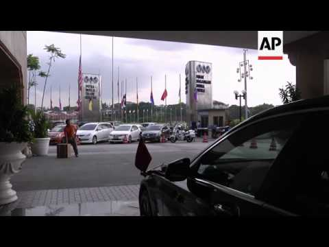 China dispatches special envoy to Kuala Lumpur