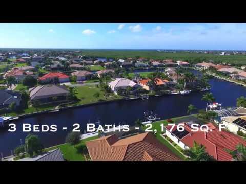 Gulf Access Homes in Punta Gorda |  559 Andora Dr