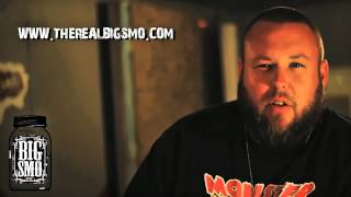 A Word From Your Favorite Kuntry Boy BIG SMO