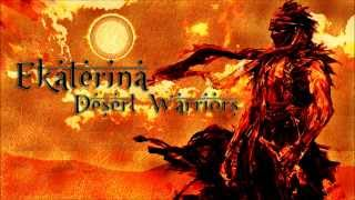 Ancient Egyptian Fantasy Music ~ Desert Warriors