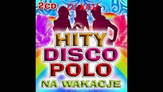 Mix Disco Polo Wakacje 2013 DJ XAV