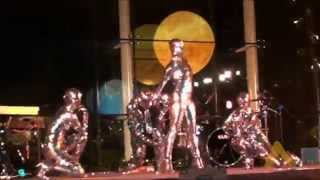Gambar cover Mirror Dancers - Creartys
