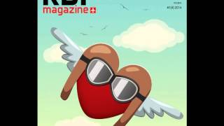 TOP-10 UKRAINIAN LOVE HITS EVER (by KBP magazine)