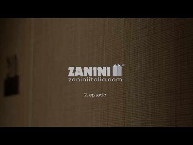 Episodio 2 - Zanini Porte Hotel Tagliafuoco