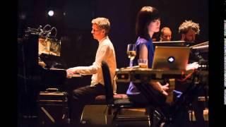 Ólafur Arnalds & Alice Sara Ott Live @ CC Hasselt, Belgium 08-09-2015