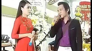 Đăng Nguyên - Ngọc Quyền hát chia b.uồn cùng Gia đình NS Trường Giang   Máu nhuộm sân chùa