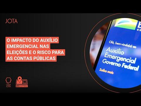 Giovanna Victer e Ecio Costa | GPS Eleitoral | 23/10/20