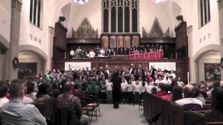 Why We Sing - Austin, Minnesota - Northwestern Singers