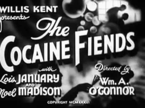 Cocaine Fiends Movie free download HD 720p