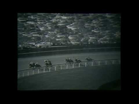 DAMASCUS - WOOD MEMORIAL 1967 (No Audio)